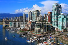 Vancouver Images stock