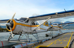 Vancouver AirTour Fotos de archivo