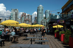 Vancouver BC, Canada stock images
