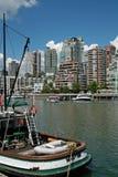 Vancouver BC, Kanada zdjęcia stock