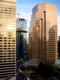 Vancouver, BC, le Canada Photos libres de droits