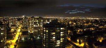 Vancouver a.C. Canadá Imagenes de archivo