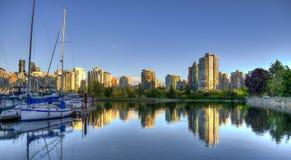Vancouver, Canada, America del norte. stock photography