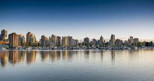 Vancouver, Canada, royalty free stock photos