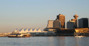 Vancouver Canada Royalty Free Stock Photo
