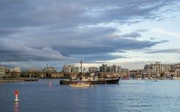Vancouver, Canada - Maart 23, 2016 Royalty-vrije Stock Foto's
