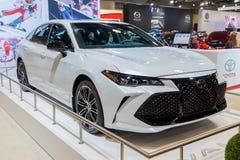 Vancouver, Canada - Maart 2018: Toyota Avalon Stock Afbeeldingen