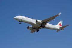 Air Canada aircraft Stock Photos