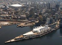 Vancouver - Colombie-Britannique - Canada Photo libre de droits