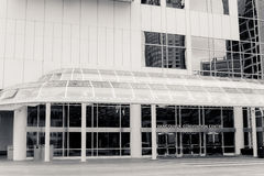 Vancouver Convention Center, Vancouver, BC Stock Photos