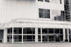 Vancouver Convention Center, Vancouver, BC Stock Photos