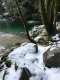 Vancouver del norte, Columbia Brit?nica, Canad? fotos de archivo