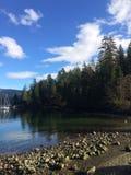 Vancouver del norte, Columbia Brit?nica, Canad? imágenes de archivo libres de regalías