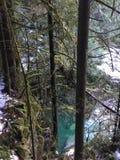 Vancouver del norte, Columbia Brit?nica, Canad? foto de archivo libre de regalías