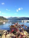 Vancouver del norte, Columbia Brit?nica, Canad? imagenes de archivo