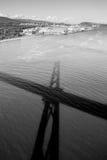 Vancouver du nord Photo libre de droits