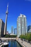 Vancouver - il Canada fotografia stock libera da diritti