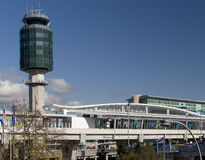 Vancouver International Airport Stock Images