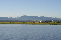 Vancouver International Airport Stock Photography