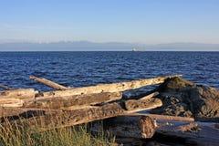 Vancouver Island, Canada Stock Photo