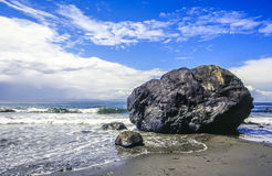 Vancouver Island, Located In British Columbia, Canada Royalty Free Stock Photos