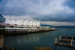 Vancouver, Kanada Stockbilder