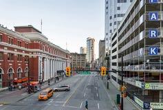 Vancouver, Kanada Stockfotos