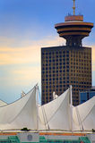 Vancouver scenery Stock Images