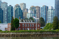 Vancouver Stock Images