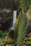 Brandy Wine Falls, BC Canada Stock Photos