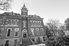 Vanderbilt campus Stock Image