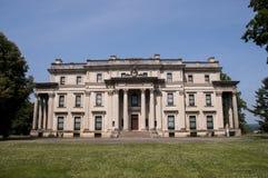 Vanderbilt herrgård Royaltyfria Foton