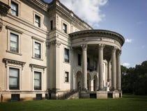 Vanderbilt-Villa Lizenzfreie Stockfotografie