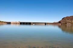 Vanderkloof Dam. Royalty Free Stock Photography