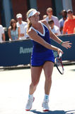 Vandeweghe Coco junior winner US Open 2008 (44) Stock Photos
