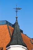 vane καιρός Στοκ εικόνα με δικαίωμα ελεύθερης χρήσης
