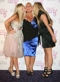 Vanessa Feltz, Fashion Show Stock Photography
