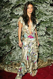 Vanessa Ferlito. At Flaunt Magazine's 6 Year Anniversary Party and holiday toy drive to benefit Para Los Ninos, Private Residence, Los Angeles, CA. 12-10-04 Royalty Free Stock Photography