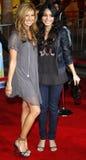 Vanessa Hudgens και Ashley Tisdale Στοκ Φωτογραφίες