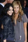 Vanessa Hudgens και Ashley Tisdale Στοκ εικόνα με δικαίωμα ελεύθερης χρήσης