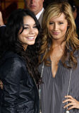 Vanessa Hudgens i Ashley Tisdale Zdjęcie Stock