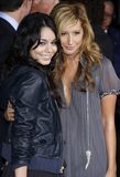 Vanessa Hudgens i Ashley Tisdale Obraz Royalty Free