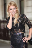 Vanessa Kirby. Arriving for the Royal Academy of Arts Summer Exhibition Party, at the Royal Academy of Arts, London. 30/05/2012 Picture by: Alexandra Glen / Royalty Free Stock Photos