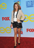 Vanessa Lengies. At the season four premiere of 'Glee' at Paramount Studios, Holywood. September 12, 2012  Los Angeles, CA Picture: Paul Smith / Featureflash Royalty Free Stock Image