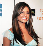 Vanessa Minnillo Royalty Free Stock Photo