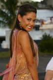 Vanessa Minnillo Royalty Free Stock Photography