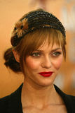 Vanessa Paradis Royalty Free Stock Photo