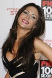 Vanessa Perroncel Royalty Free Stock Image