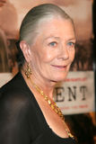 Vanessa Redgrave stock photography
