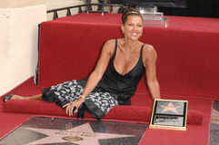 Vanessa Williams. On Hollywood Boulevard where she was honored with the 2,331st star on the Hollywood Walk of Fame.  March 19, 2007  Los Angeles, CA Picture Stock Photography